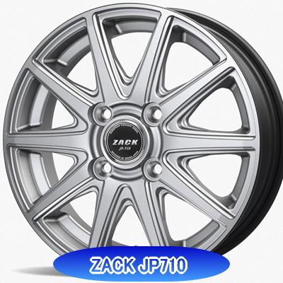 ザックJP710