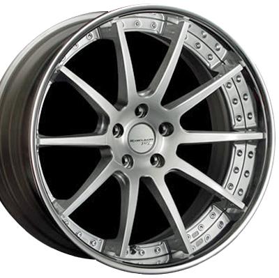 ホイール: SSR EXECUTOR CV01/CV01S ホイールサイズ: 8.0J-20 & 9.0J-20 タイヤ銘柄: PIRELLI P-ZERO NERO GT タイヤサイズ: 245/30R20 & 285/25R20 タイヤ&ホイール4本セット【20インチ】