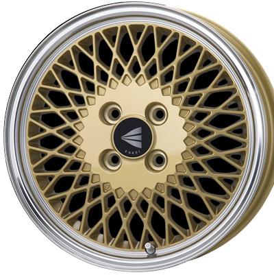 ホイール: ENKEI Neo Classic ENKEI92 ホイールサイズ: 5.5J-16 タイヤ銘柄: TOYO NANOENERGY3 PLUS タイヤサイズ: 175/60R16 タイヤ&ホイール4本セット【16インチ】