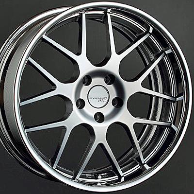 ホイール: SSR EXECUTOR EX02 ホイールサイズ: 8.5J-20 & 9.5J-20 タイヤ銘柄: BRIDGESTONE POTENZA Adrenalin RE003 タイヤサイズ: 245/35R20 & 275/30R20 タイヤ&ホイール4本セット【20インチ】