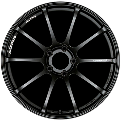 ホイール: YOKOHAMA ADVAN Racing RSII ホイールサイズ: 8.5J-20 タイヤ銘柄: YOKOHAMA ADVAN SPORT V105S タイヤサイズ: 245/30R20 タイヤ&ホイール4本セット【20インチ】