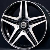 ホイール: JAOS VICTRON ASTELLA CM-01 ホイールサイズ: 9.5J-20 タイヤ銘柄: DUNLOP GRANDTREK PT3 タイヤサイズ: 285/50R20 タイヤ&ホイール4本セット【20インチ】