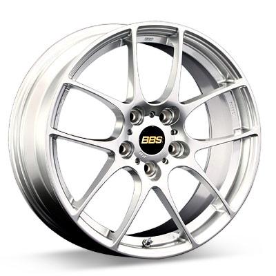 ホイール: BBS RF ホイールサイズ: 7.5J-18 タイヤ銘柄: PIRELLI DRAGON SPORT タイヤサイズ: 215/40R18 タイヤ&ホイール4本セット【18インチ】