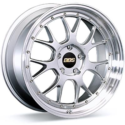 ホイール: BBS LM-R ホイールサイズ: 8.5J-20 タイヤ銘柄: Continental Conti Max Contact MC5 タイヤサイズ: 225/30R20 タイヤ&ホイール4本セット【20インチ】