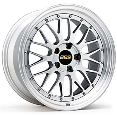 ホイール: BBS LM ホイールサイズ: 8.0J-18 タイヤ銘柄: MICHELIN PRIMACY4 タイヤサイズ: 215/45R18 タイヤ&ホイール4本セット【18インチ】