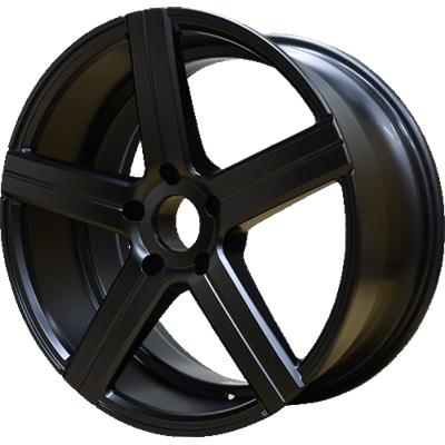 ホイール: LAGER CORPORATION fuss X5.1 ホイールサイズ: 10.0J-20 タイヤ銘柄: BRIDGESTONE ALENZA001 タイヤサイズ: 275/50R20 タイヤ&ホイール4本セット【20インチ】
