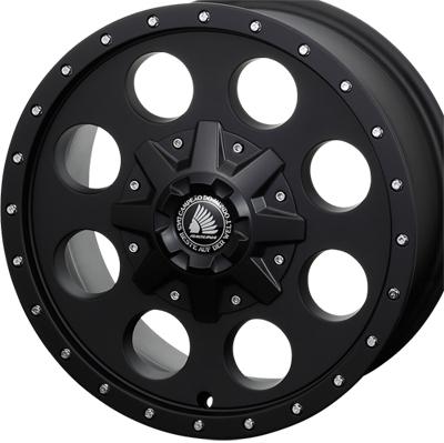 ホイール: RAGUNACUBE IMX-16 ホイールサイズ: 6.5J-16 タイヤ銘柄: TOYO TIRES OPEN COUNTRY R/T タイヤサイズ: 215/70R16 タイヤ&ホイール4本セット【16インチ】