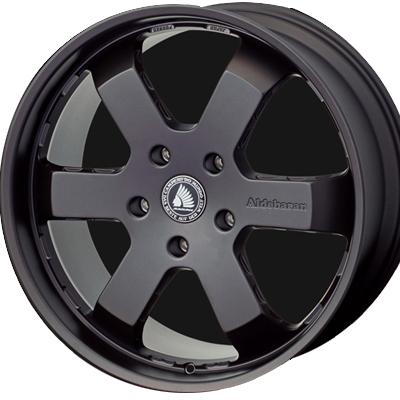ホイール: RAGUNA Aldebaran Midas ホイールサイズ: 10.0J-22 タイヤ銘柄: NITTO NT420S タイヤサイズ: 305/40R22 タイヤ&ホイール4本セット【22インチ】