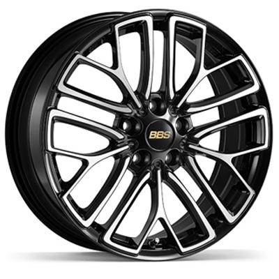 ホイール: BBS RE-X ホイールサイズ: 7.5J-18 タイヤ銘柄: BRIDGESTONE REGNO GR-XII タイヤサイズ: 215/45R18 タイヤ&ホイール4本セット【18インチ】