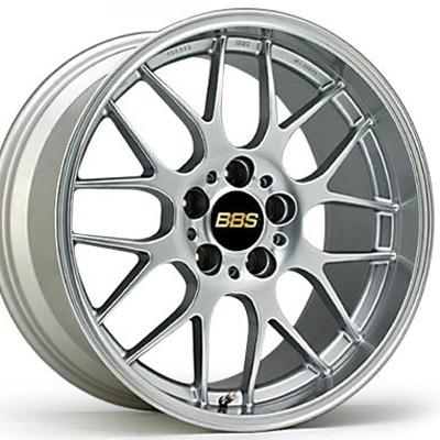 ホイール: BBS RG-R ホイールサイズ: 8.0J-18 タイヤ銘柄: BRIDGESTONE REGNO GR-XII タイヤサイズ: 215/45R18 タイヤ&ホイール4本セット【18インチ】