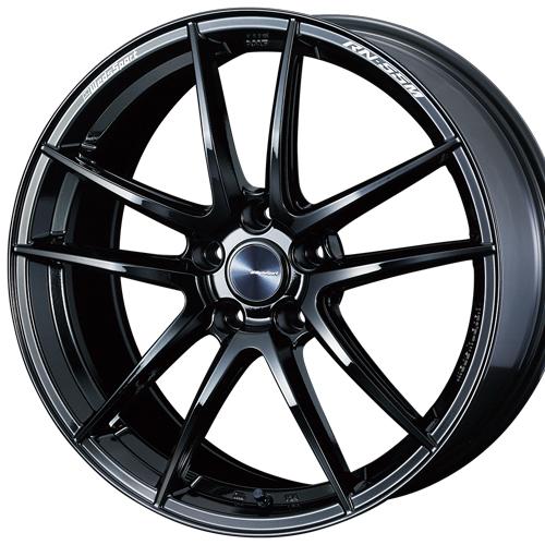正規激安 ホイール: Weds Sport RN-55M ホイールサイズ: 8.0J-18 タイヤ銘柄: YOKOHAMA ADVAN NEOVA AD08R タイヤサイズ: 235/40R18 タイヤ&ホイール4本セット【18インチ】, 西海橋物産館 af6bbea7