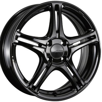 BRIDGESTONE POTENZA Adrenalin SW005 5.0J-15 と HANKOOK VENTUS V8 RS H424 165/45R15の4本セット