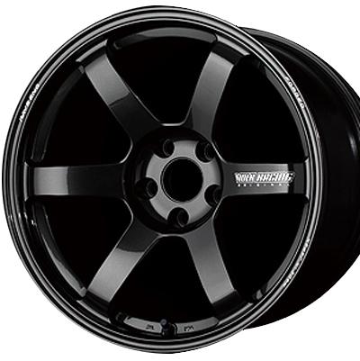 ホイール: RAYS VOLKRACING TE37 SAGA ホイールサイズ: 8.0J-18 タイヤ銘柄: YOKOHAMA ADVAN A050 タイヤサイズ: 235/40R18 タイヤ&ホイール4本セット【18インチ】