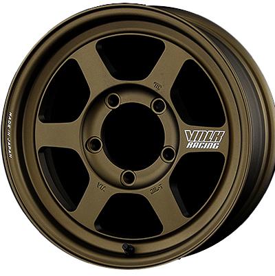 ホイール: RAYS VOLK Racing TE37X プログレッシブモデル ホイールサイズ: 5.5J-16 タイヤ銘柄: TOYO TRANPATH M/T タイヤサイズ: 195R16C タイヤ&ホイール4本セット【16インチ】
