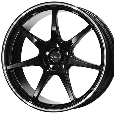 超安い品質 ホイール: TWS EXlete 207S Monoblock ホイールサイズ: 8.5J-20 タイヤ銘柄: FALKEN AZENIS FK510 タイヤサイズ: 255/30R20 タイヤ&ホイール4本セット【20インチ】, ハガマチ f859c109