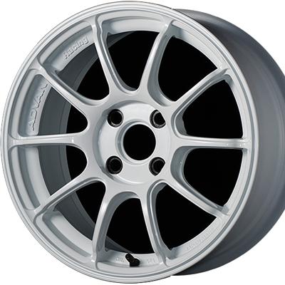 ホイール: YOKOHAMA ADVAN Racing RZII ホイールサイズ: 7.0J-15 タイヤ銘柄: GOODYEAR EAGLE RS-SPORT S-spec タイヤサイズ: 195/55R15 タイヤ&ホイール4本セット【15インチ】