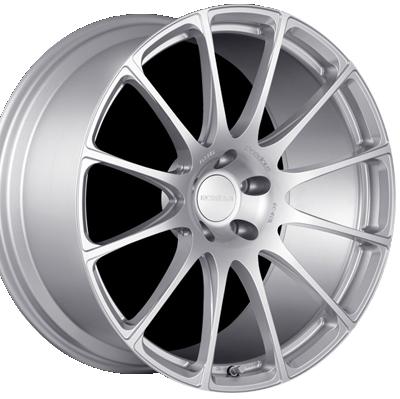 ホイール: prodrive GC-012L ホイールサイズ: 7.5J-18 タイヤ銘柄: YOKOHAMA BluEarth RV-02 タイヤサイズ: 225/55R18 タイヤ&ホイール4本セット【18インチ】