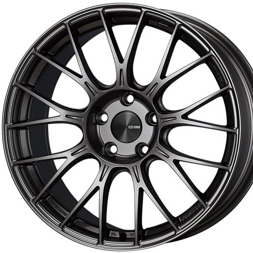 ホイール: ENKEI Performance Line PFM1 ホイールサイズ: 5.0J-15 タイヤ銘柄: TOYO TIRES NANO ENERGY3 タイヤサイズ: 165/55R15 タイヤ&ホイール4本セット【15インチ】