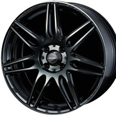 ホイール: WedsSport SA-77R ホイールサイズ: 5.0J-15 タイヤ銘柄: YOKOHAMA ECOS ES31 タイヤサイズ: 165/55R15 タイヤ&ホイール4本セット【15インチ】
