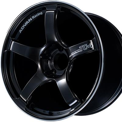 格安即決 ホイール: YOKOHAMA ADVAN Racing & TC-4 ホイールサイズ: YOKOHAMA 8.5J-18 & ADVAN 9.5J-18 タイヤ銘柄: FEDERAL SS595 タイヤサイズ: 225/40R18 & 235/40R18 タイヤ&ホイール4本セット【18インチ】, RiBBONs:618e34f6 --- jeuxtan.com