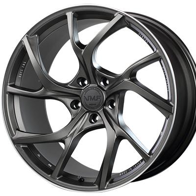 ホイール RAYS VMF C-01 ホイールサイズ 9.0J-20 & 10.0J-20 タイヤ銘柄 PIRELLI P-Zero タイヤサイズ 265 30R20 & 285 30R20 タイヤ&ホイール4本セット 20インチ