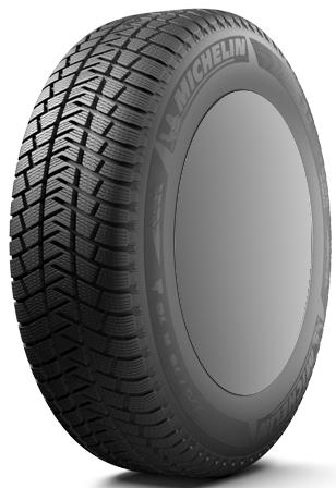 メルセデスベンツ GLE(W166)用 タイヤ銘柄: ミシュラン ラティチュード アルペン タイヤサイズ: 255/50R19 ホイール: アルミホィール ウィンタータイヤ&ホイール4本セット【19インチ】