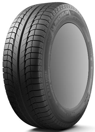 Fordエクスプローラー(1FMHK8/1FMHK9)用 タイヤ銘柄: ミシュラン ラティチュード X-ICE XI2 タイヤサイズ: 245/60R18 ホイール: オススメアルミホィール スタッドレスタイヤ&ホイール4本セット【18インチ】