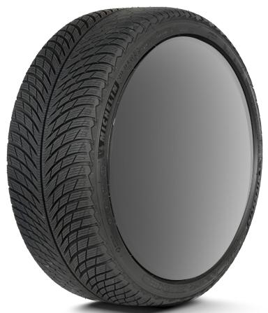 BMW X3(G01)用 タイヤ銘柄: ミシュラン パイロット アルペン5 SUV ZP タイヤサイズ: 225/60R18 ホイール: アルミホィール ウィンタータイヤ&ホイール4本セット【18インチ】【ランフラットタイヤ】