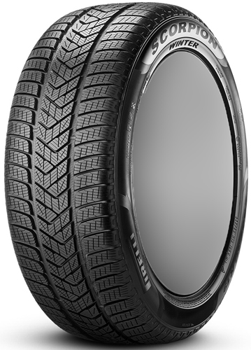 ホンダ CR-V(RT5/RT6/RW1/RW2)用 タイヤ銘柄: ピレリ スコルピオン ウィンター タイヤサイズ: 235/55R19 101V ホイール: 無限 MDR ウィンタータイヤ&ホイール4本セット【19インチ】