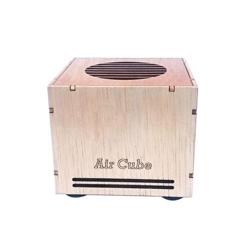 空気活性機 DC Cube (ディーシー キューブ)