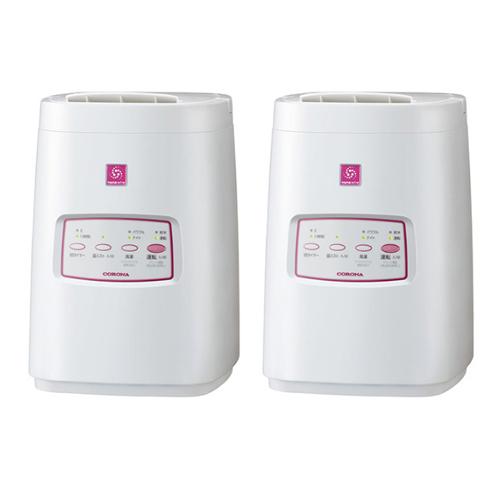 【キャンペーン20%OFF】空気清浄機 加湿器 ナノリフレ 2台