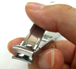 VICTORINOX ( Victorinox ) nail Clipper (8.2055.C)
