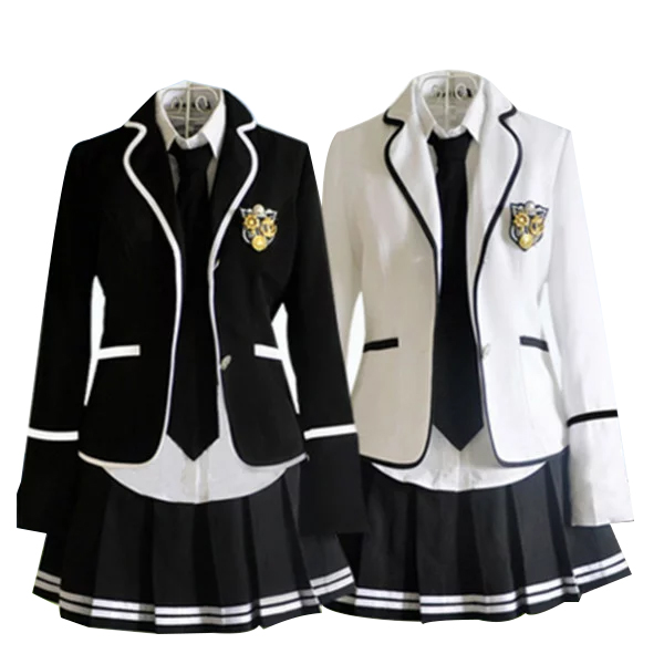 a02d2d037f7b9 卒業式 スーツ 女の子 子供スーツ フォーマル 正統派ガールズ スカートスーツ5点セット ジャケット