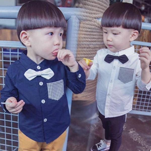 【送料無料】シャツ 男の子 フォーマル スーツ 男の子 ワイシャツ 子供 シャツ 子供 スーツ フォーマルシャツ 男の子 スーツ 英国風 90cm100cm110cm120cm