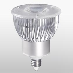 ウシオ USHIO ハロゲン型LEDLDR5L-W-E11/D/27/5/30-H-10お得な10個セット!!