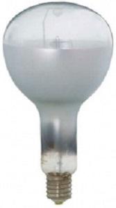 岩崎電気アイ セルフバラスト水銀ランプ 200V 750W 反射形 拡散形(屋内専用)BHRF200V750W安定器不要の水銀ランプ白熱電球を用いた既設の照明改善