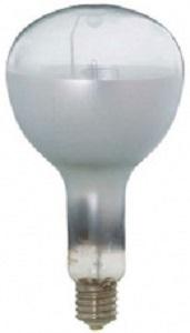 岩崎電気アイ セルフバラスト水銀ランプ 220V 750W 反射形 拡散形(屋内専用)BHRF220V750W安定器不要の水銀ランプ白熱電球を用いた既設の照明改善