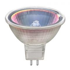 商業施設のスポット照明 展示照明など省エネUVカット 岩崎電気アイ ダイクロクールハロゲンplus ダイクロイックミラー付片口金形 12V用 GU5.3 30WJR12V30WUV 全国一律送料無料 HA2ダイクロイックミラーとハロゲン電球を一体化省電力タイプ アイテム勢ぞろい NK5 φ50