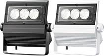 美vidLED投光器LED 電源ユニット込 美vid レディオック 爆買い新作 フラッド ネオLED投光器 40W白色タイプ 超広角タイプ SA1 4200K相当 正規認証品 新規格 2 2.4 LED 電源ユニット込みECF0485VW