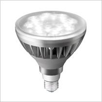 岩崎 EYE レディオック LEDアイランプ ビーム電球形14WLDR14N-W/850/PAR(昼白色)