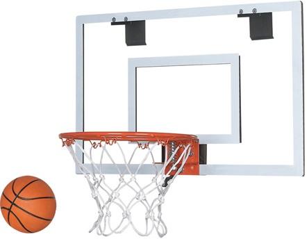 ドアに掛けてお手軽に遊べます 訳あり品 室内で手軽に遊べるミニバスケットゴール 家庭用 気分転換にシュート MBB-45 バスケットボール ゴール 初売り 超激安 おもちゃ 壁掛け リング