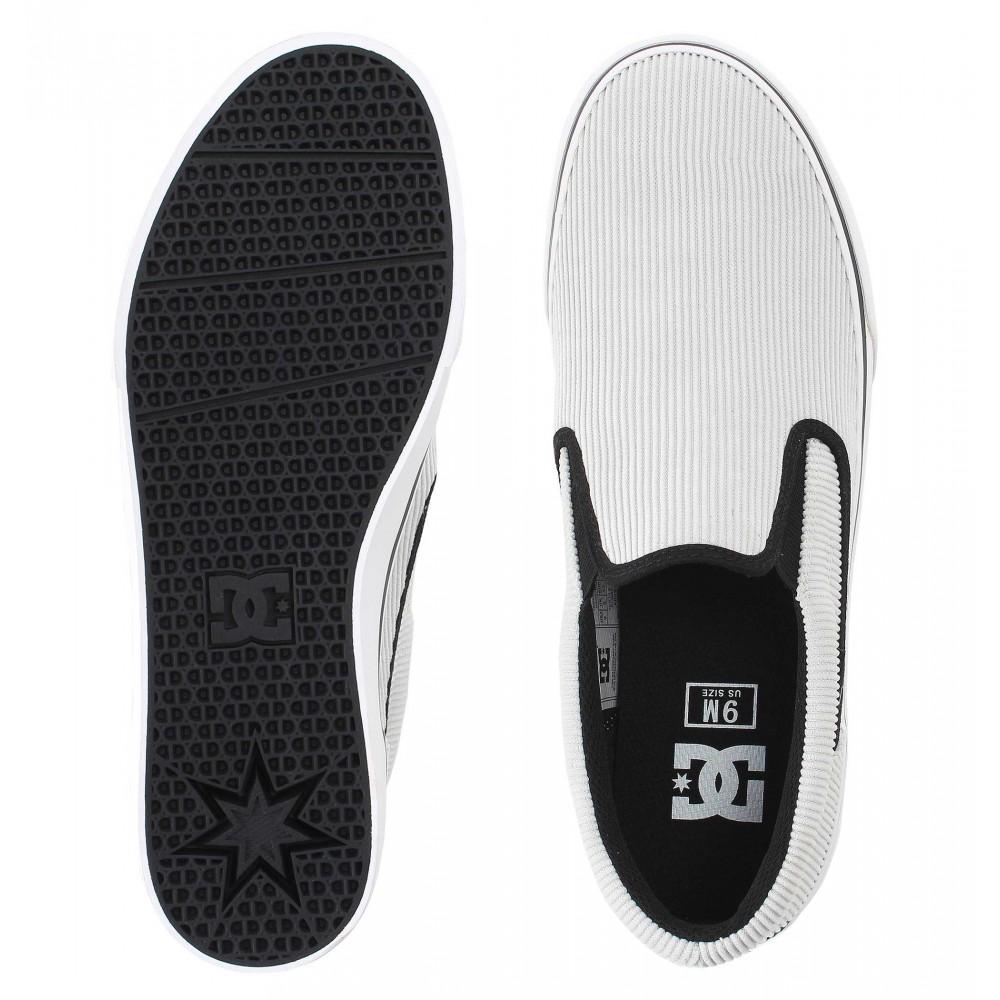 Dc Zapatos Para Hombre Ons Del Resbalón UlYqH90kgZ