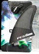 エフシーエス(FCS) H3 NEXUS FIN エイチスリーネクサスフィン 3枚セット