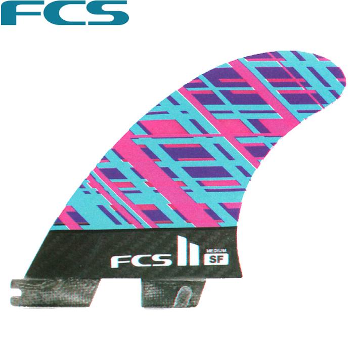 エフシーエスツー(FCS2)サリーフィッツギボンズシグニチャーパフォーマンスコア3本セット-M SALLY FIZGIBBONS Signatuer PERFORMANCE CORE-M