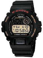 G-SHOCKジーショックDW-6900B-9カシオCASIOベーシックデジタルタイプBasic Digital Type/Gショック《送料無料》/腕時計 WATCH ウォッチ/ウェアアパレル/SURFIN SURF サーフ サーフィン 便利