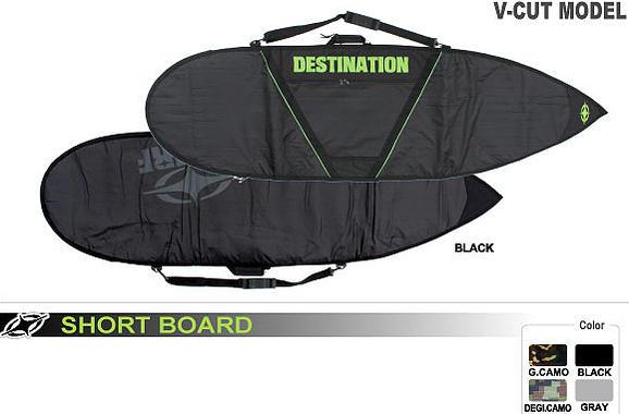ディスティネーション (DESTINATION SURF DS SURF) 6'0