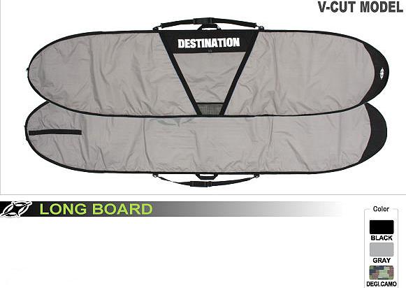 ディスティネーション(DESTINATION DS SURF)10'0