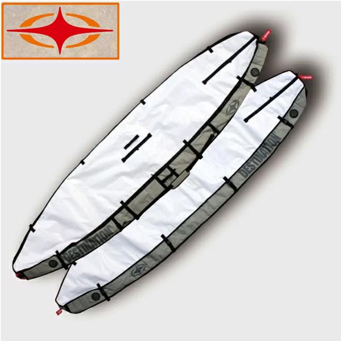 ディスティネーション(DESTINATION DS SURF)12'0