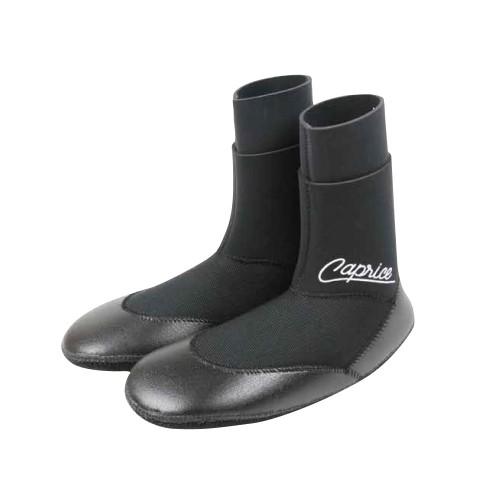 カプリス (Caprice) 4mm先丸アイスブーツソックス Ice Boots SOX WINTER 郵送指定で送料380円-代引決済不可 ウェットスーツ WETSUITS 選び方 サイズ おすすめ 乾かし方 履き方 防水 防寒