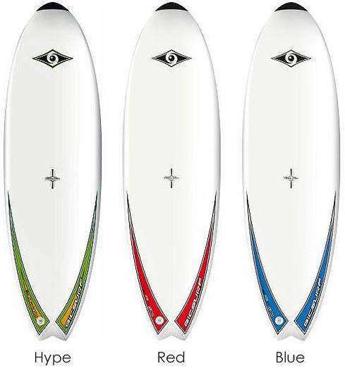 Surf 5'10